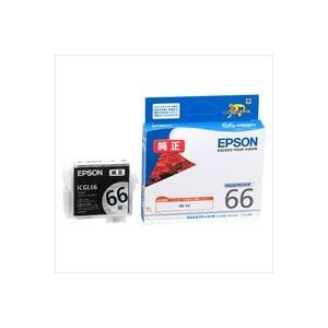 (業務用70セット) エプソン EPSON インク ICGL66 グロスオプティマイザ