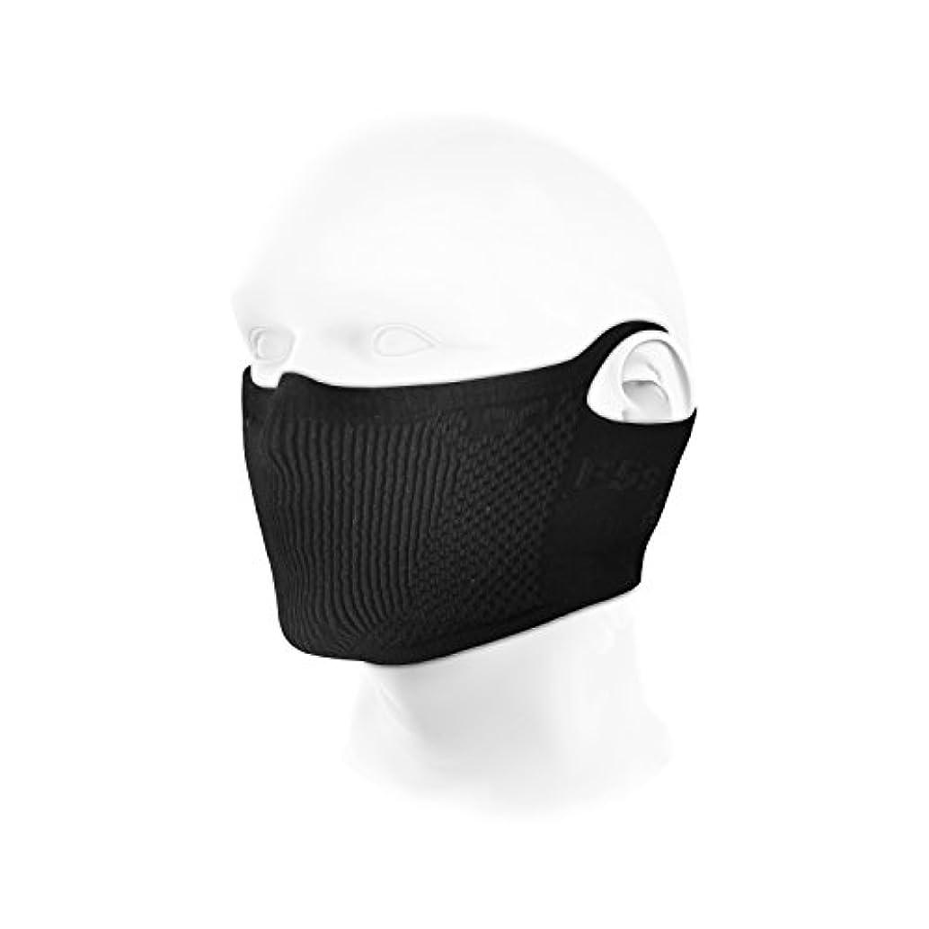 そう硬さフォームNAROO MASK F5s(ナルーマスク) 花粉対応スポーツ用フェイスマスク