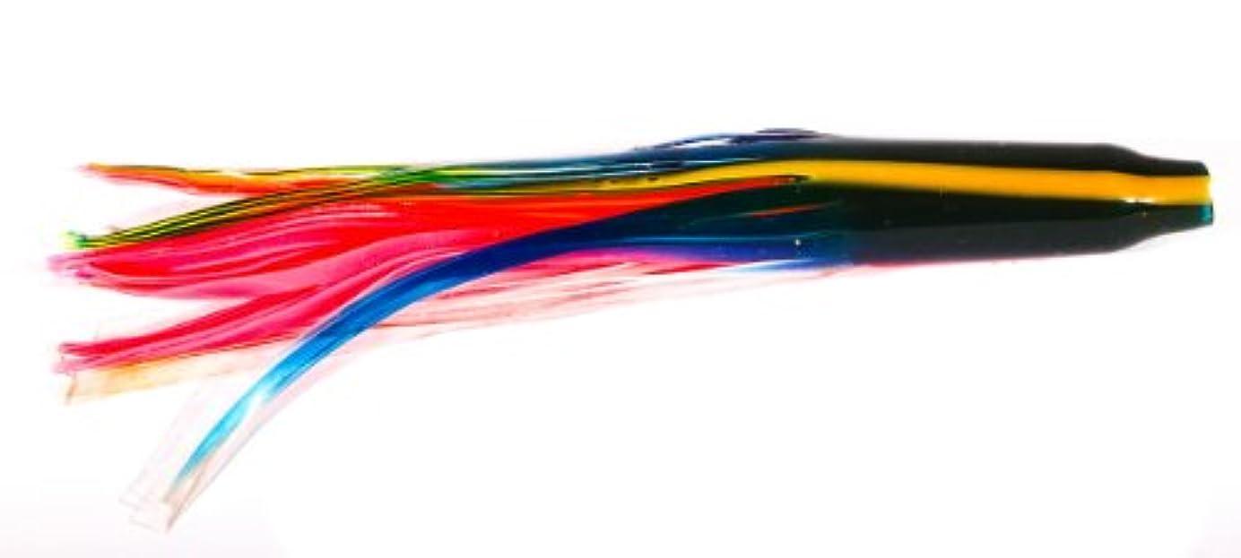 うま活性化降ろすブーンTuna Tail Weberスタイルスカート2パック、ブルーFlying Fish