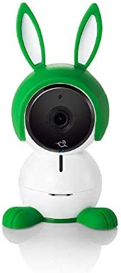 Arlo Baby - HD Baby Monitor and Camera, Two-Way Audio, Night Vision, Temperature & Air Sensors and Music P