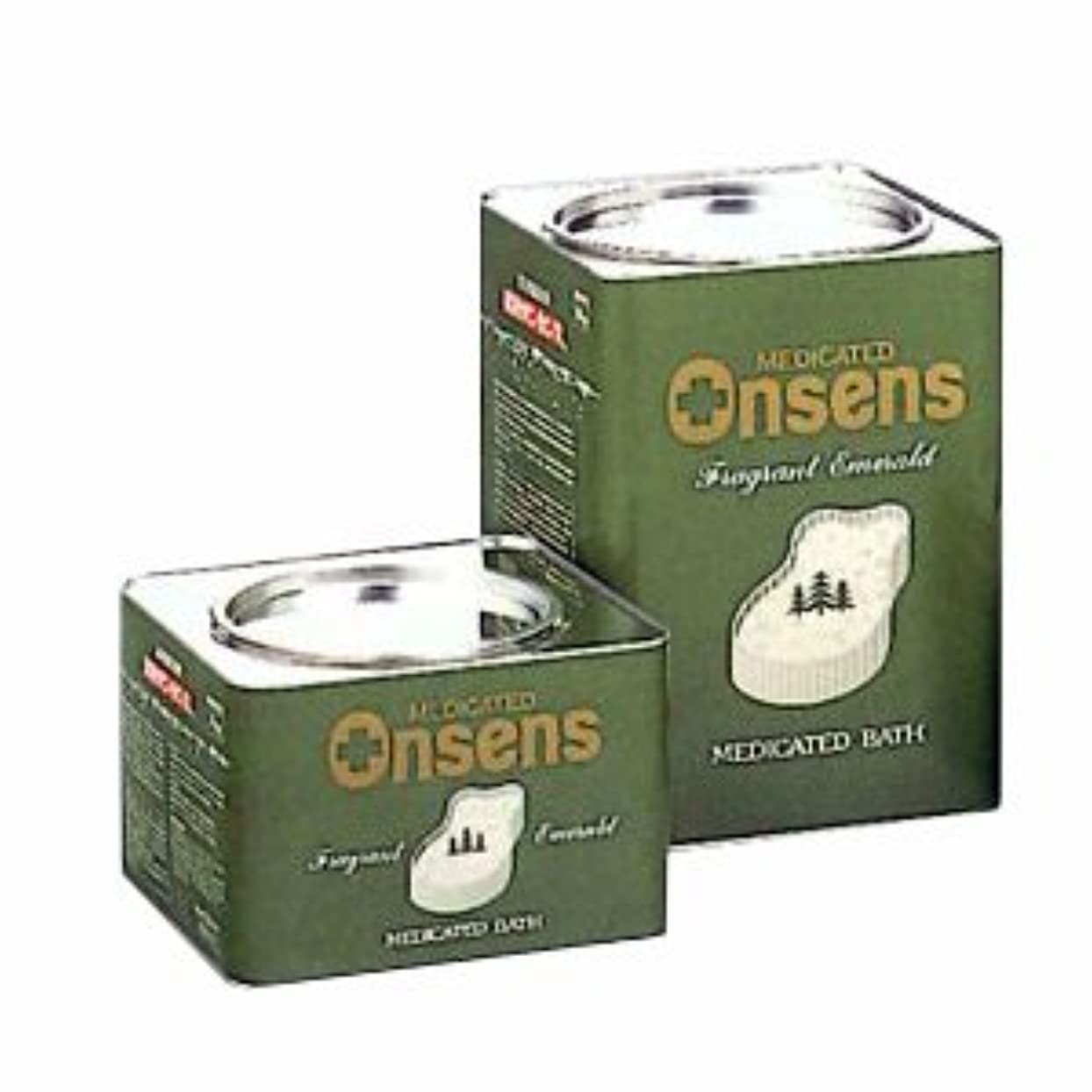 【メディカルブック】薬用オンセンス (15kg缶(SH-405))