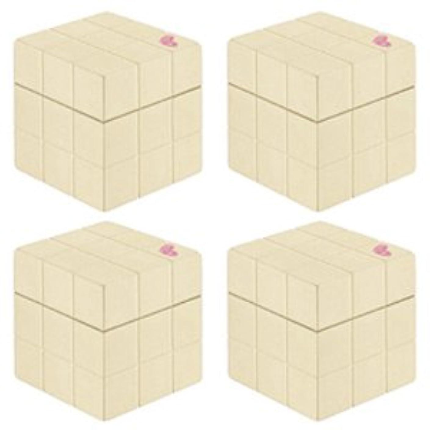 コーデリア合計確率【X4個セット】 アリミノ ピース プロデザインシリーズ ニュアンスワックス バニラ 80g
