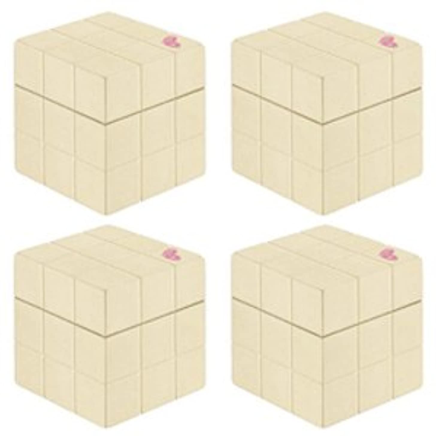 スチュアート島エール子豚【X4個セット】 アリミノ ピース プロデザインシリーズ ニュアンスワックス バニラ 80g