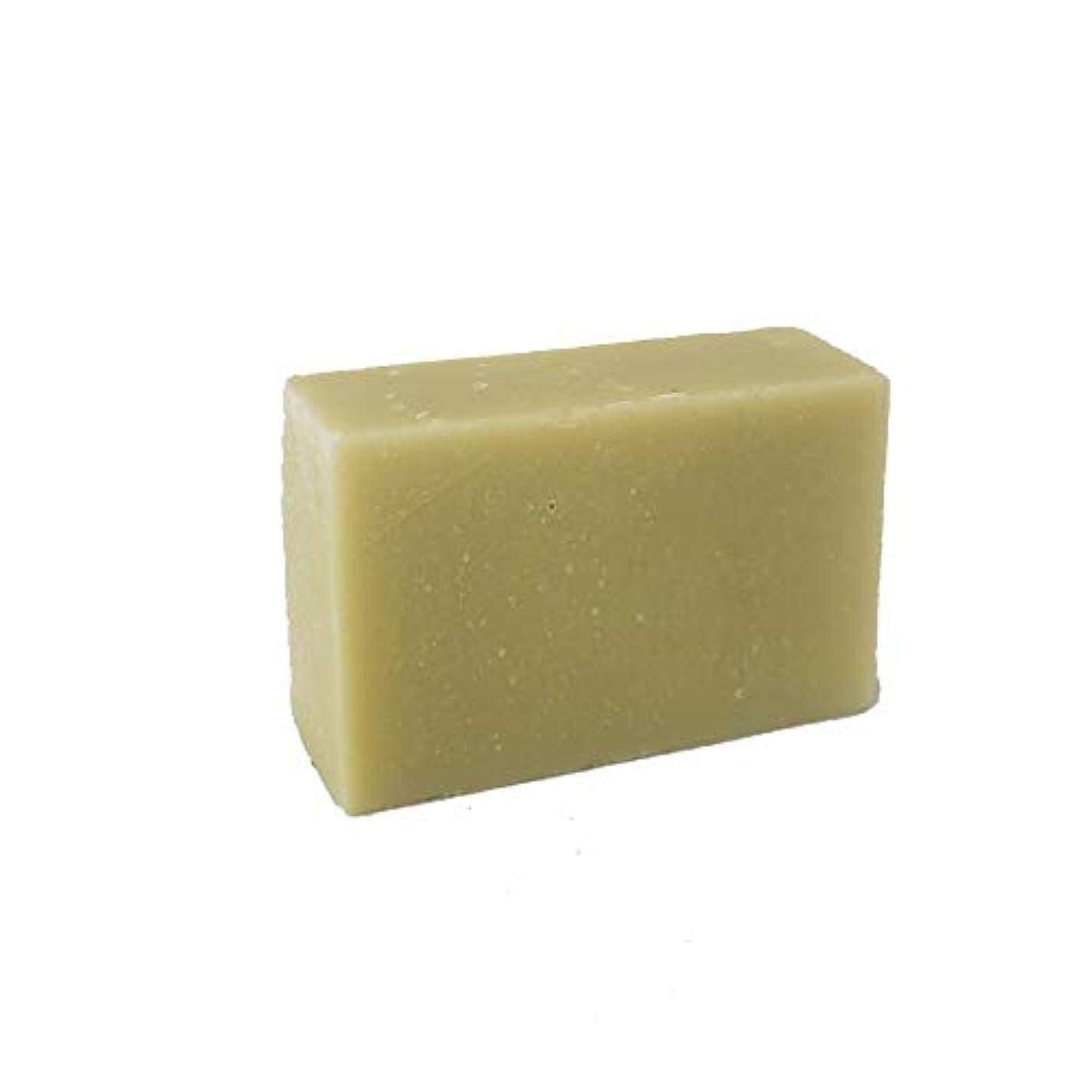 論争の的あなたが良くなりますお風呂を持っている石けん工房花華のアボカド石けん(優しさの極み コールドプロセス製法 80g