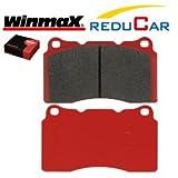 WINMAX(ウインマックス)ブレーキパッド ARMAスポーツ AP3 トヨタ タウンエース CR50G(4WD) フロント用