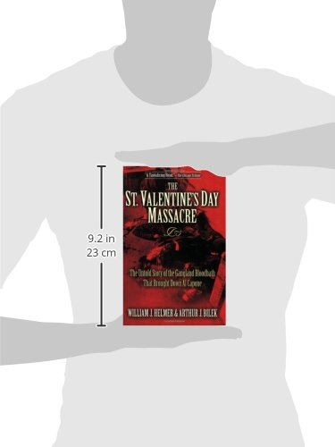 Summary The St Valentines Day Massacre Wall Bricks Al Capone