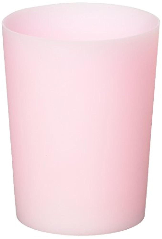 MARNA シリコーンコップ ライトピンク W-450LP