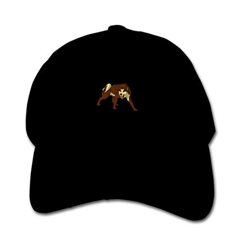 アニメ 犬 おもしろい キャップ 多彩 ハット ファッション 鳥打ち帽 子供 通学 アウトドア 帽子