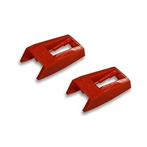 ION Audio 交換針 LPシリーズ用 2個入り PT01-RS2