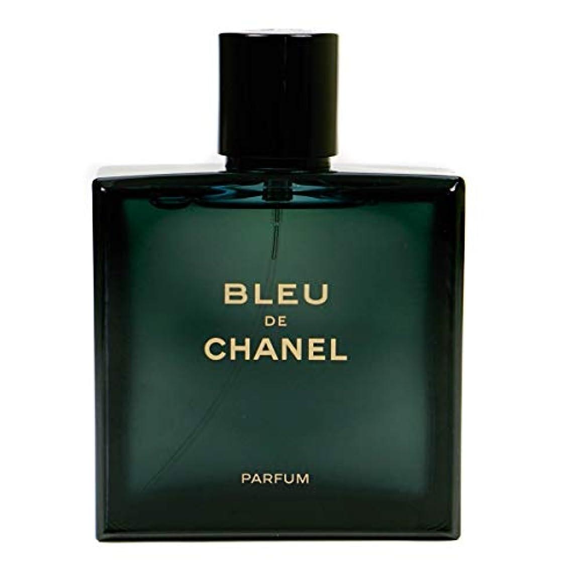 針トレッド記録シャネル CHANEL ブルー ドゥ シャネル パルファム 〔Parfum〕 100ml Pfm SP fs
