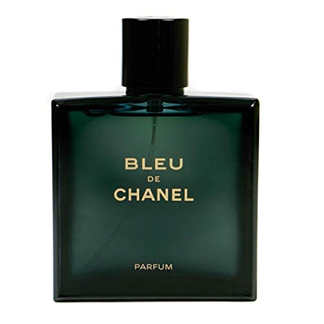版少ない一生シャネル CHANEL ブルー ドゥ シャネル パルファム 〔Parfum〕 100ml Pfm SP fs
