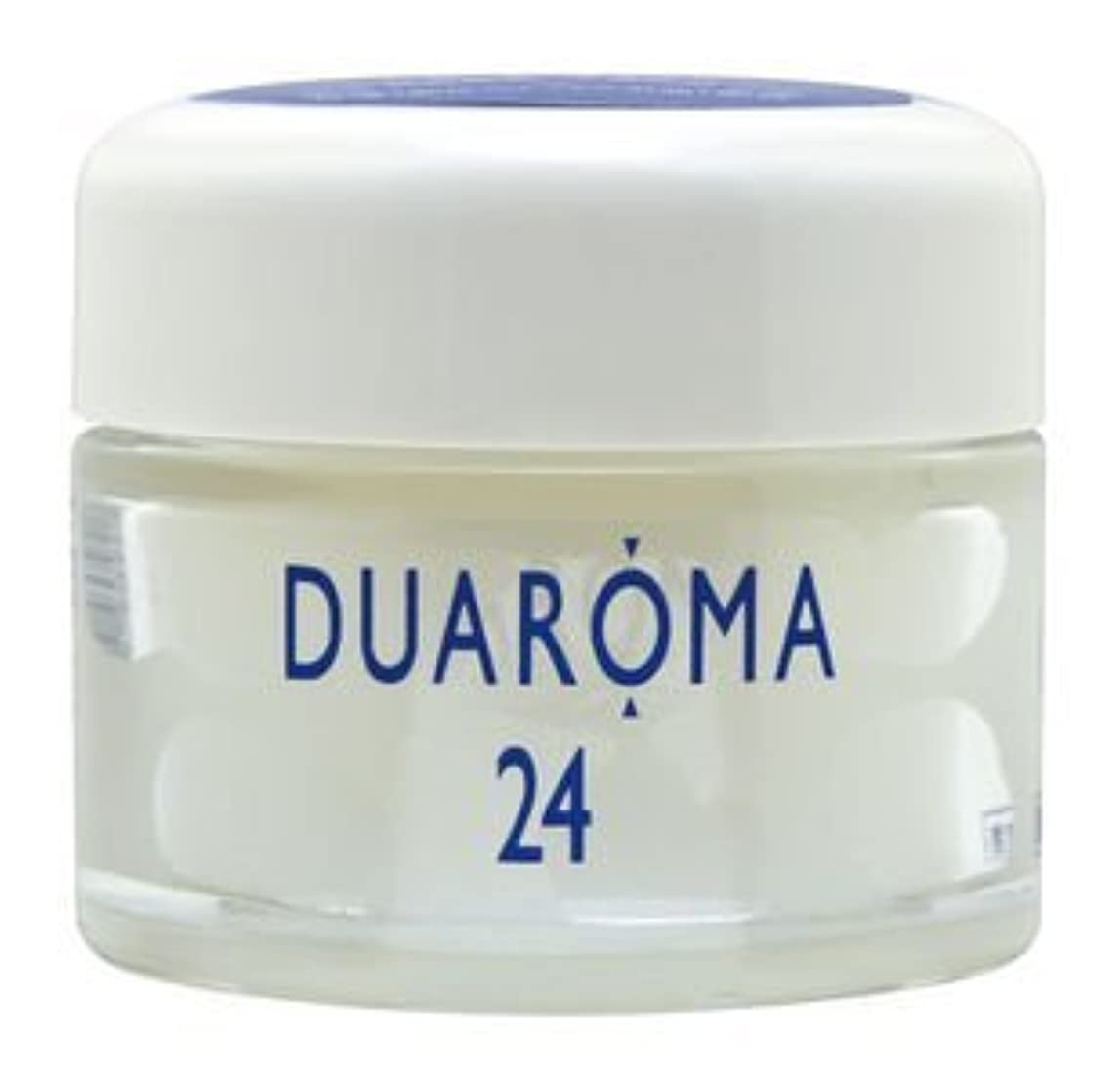 専門肺概要デュアロマ24薬用クリーム40g×3個                   JAN:4969059909213