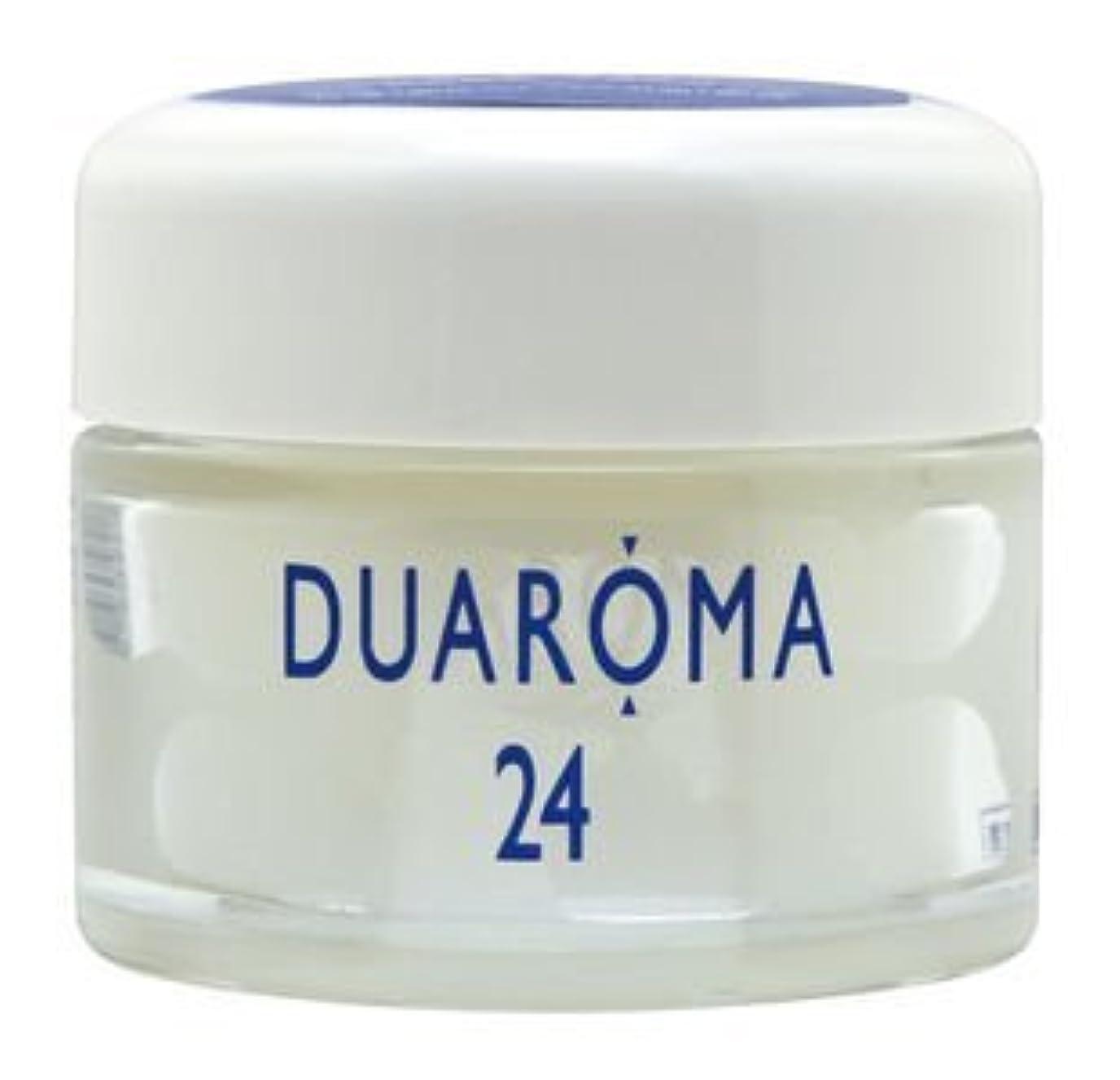 シャンプーフクロウ著名なデュアロマ24薬用クリーム40g×2個                   JAN:4969059909213