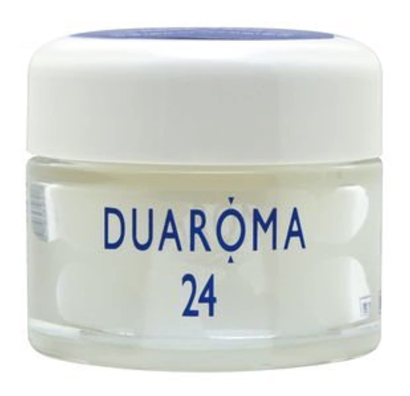 束ねるアクチュエータ回るデュアロマ24薬用クリーム40g×3個                   JAN:4969059909213