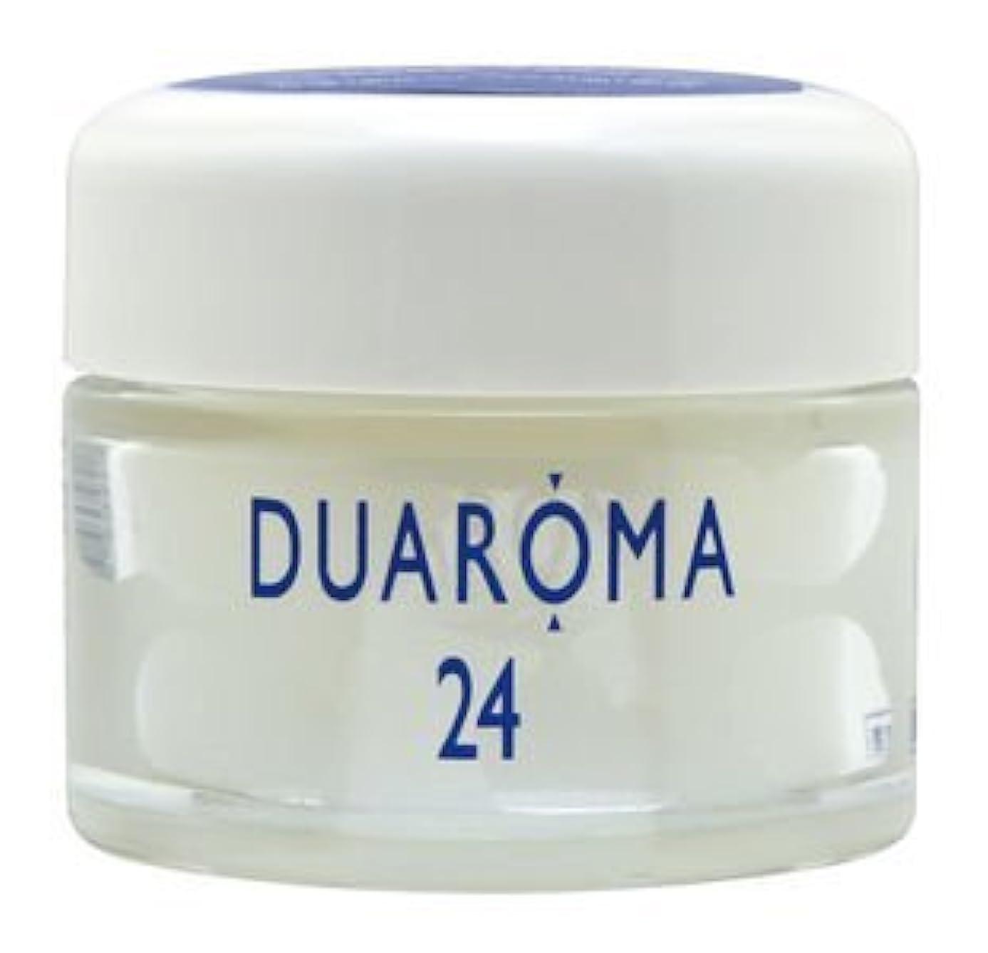 計算する臭い足枷デュアロマ24薬用クリーム40g×2個                   JAN:4969059909213