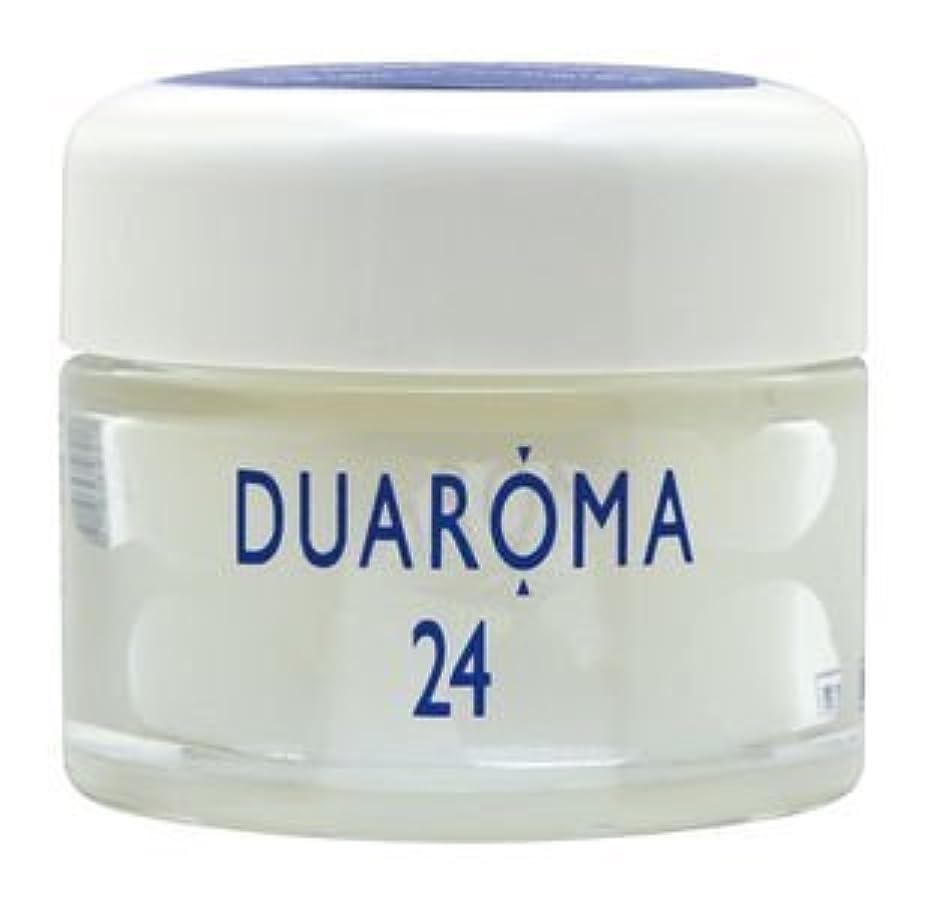 デコレーション災害神秘的なデュアロマ24薬用クリーム40g×2個                   JAN:4969059909213