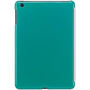 Simplism iPad mini Apple製Smart cover対応 スマートバックカバー グリーン TR-SBIPDM12-GR