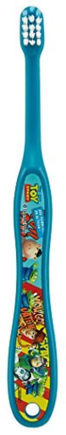 鮮やかな精度言語SKATER TOYSTORY 歯ブラシ(転写タイプ) 乳児用 TB4N
