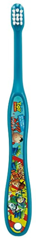 失礼プラスチックフルートSKATER TOYSTORY 歯ブラシ(転写タイプ) 乳児用 TB4N