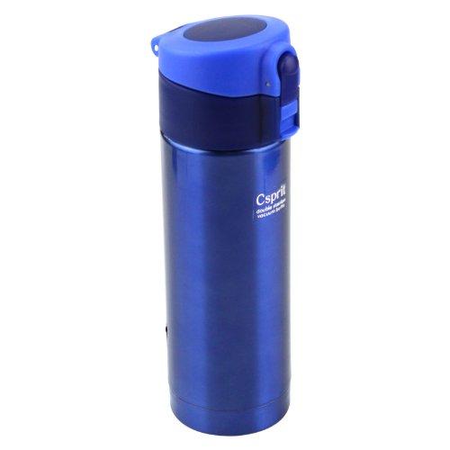 キャプテンスタッグ 登山 ピクニック 遠足用 水筒 シーエスプリ スリムワンタッチパーソナルボトル