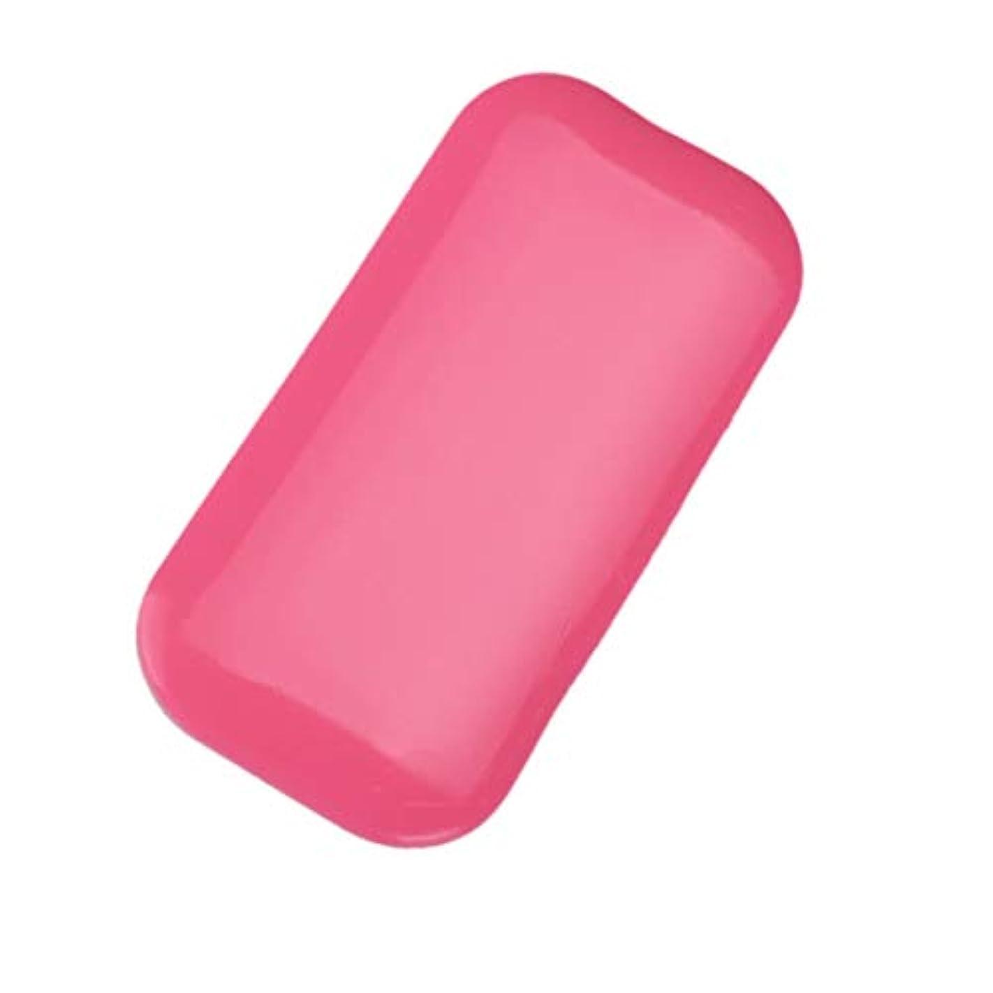 なぜ非難今後Intercoreyの化粧品のシリコーンの再使用可能なまつげのパッドパレット立場??は緩い延長をします