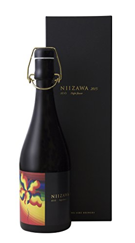 NIIZAWA 純米大吟醸 2015 精米歩合7% 宮城県産 720ml