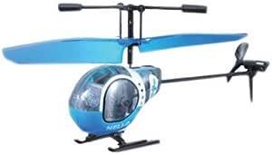 ヘリQ H-01 (ブルー)