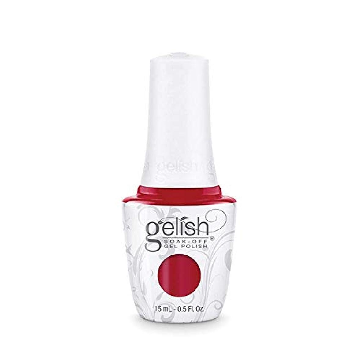 Harmony Gelish Gel Polish - Need A Tan - 0.5oz / 15ml
