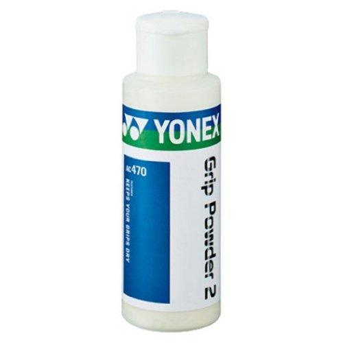 ヨネックス(YONEX) グリップパウダー2 AC470 011 ホワイト