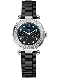 ゲス Watch Guess Collection Gc Diver Chic 96 Diamon A28102l2 Women´s Mother 女性 レディース 腕時計 【並行輸入品】