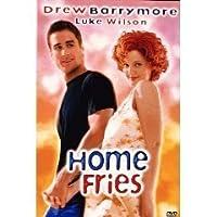 Home Fries : Widescreen Edition [並行輸入品]