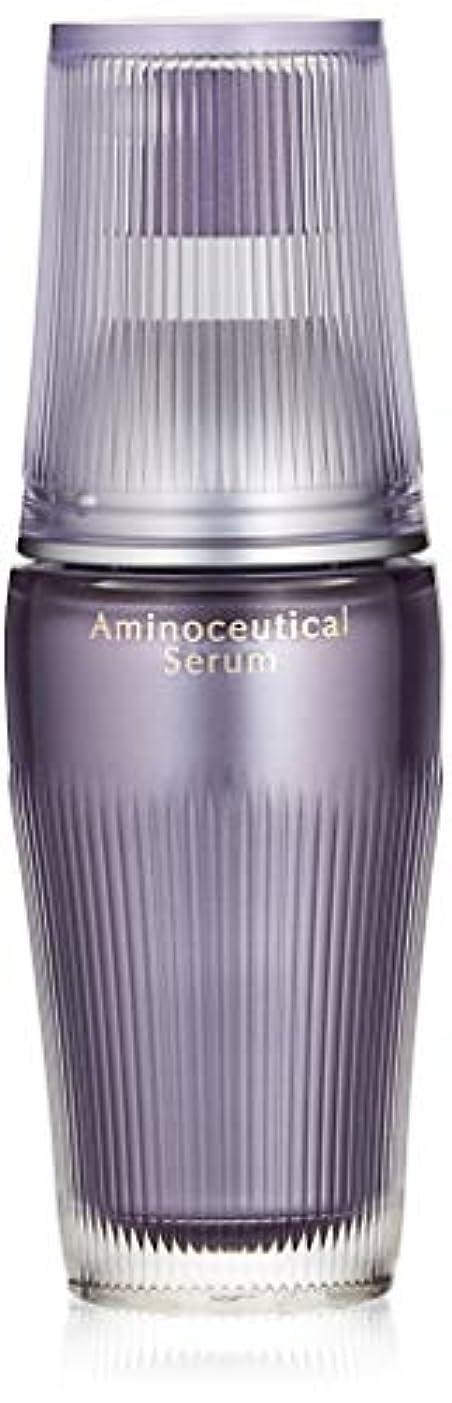 マナー欠乏カプラーJINO(ジーノ) アミノシューティカルセラム 30ml 美容液