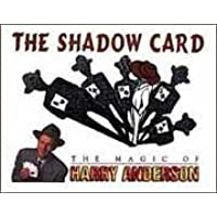 Shadow Card by Harry Anderson [並行輸入品]