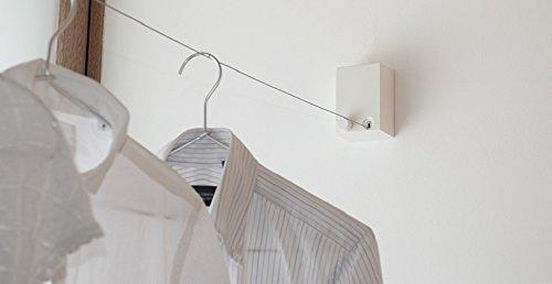RoomClip商品情報 - NODA ノダ 室内物干し ワイヤー タイプ CN-MW01