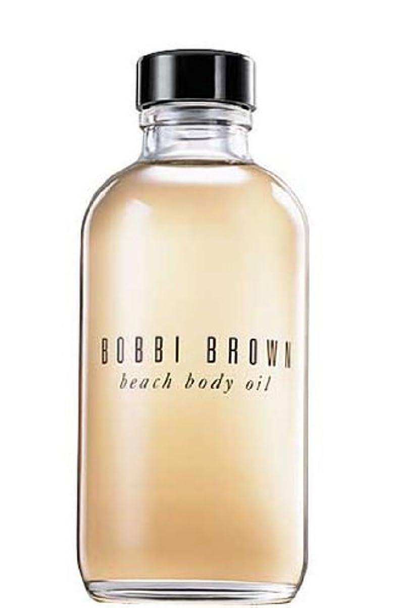 助けになる倍増困惑Bobbi Brown 'Beach' (ボビーブラウン ビーチ) 3.4 oz (100ml) Body Oil