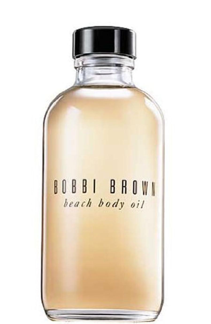 行商人輸送起きろBobbi Brown 'Beach' (ボビーブラウン ビーチ) 3.4 oz (100ml) Body Oil