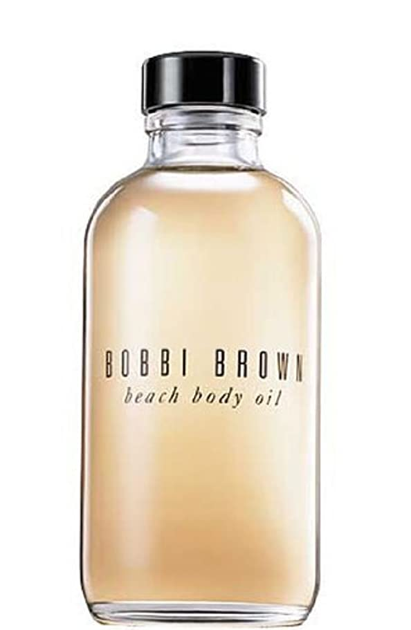この原理口述するBobbi Brown 'Beach' (ボビーブラウン ビーチ) 3.4 oz (100ml) Body Oil