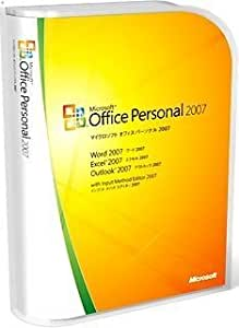 Microsoft Office 2007 Personal