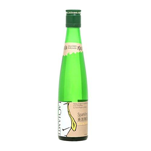 秀よし 発泡清酒 ラシャンテ 280ml