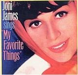 Sings My Favorte Things / Joni James