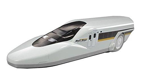 楽しいトレインシリーズNo.5 楽しいトレイン 700系 新幹線 ひかりレールスター