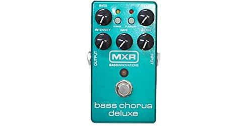 MXR『M83BassChorusDeluxe』