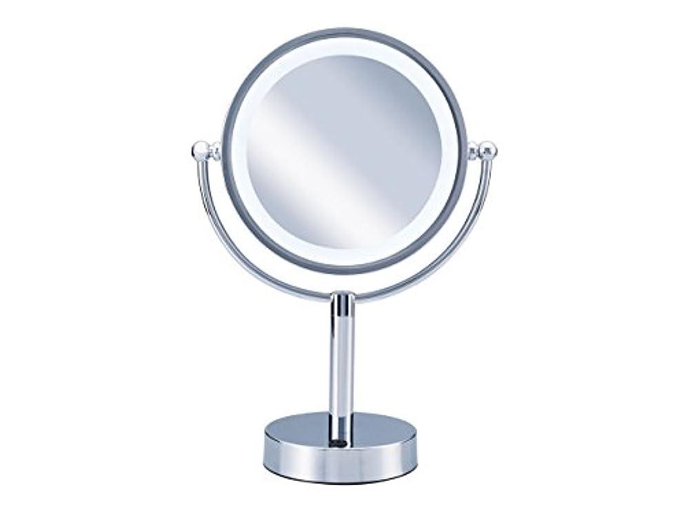 音楽金銭的なクリスマスコイズミ 拡大鏡 LEDライト付き 1倍/5倍 KBE-3000/S