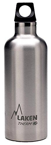 LAKEN(ラーケン) FuturaTHERMO フツーラサーモ0.5L シルバー PLTE5