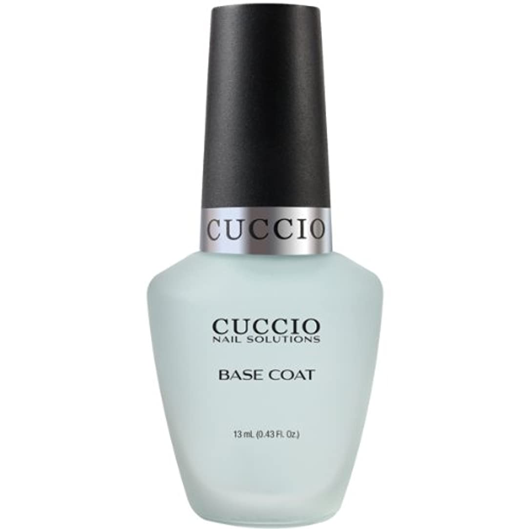 信頼性のある不安定横Cuccio Colour Gloss Lacquer - Base Coat - 0.43oz / 13ml