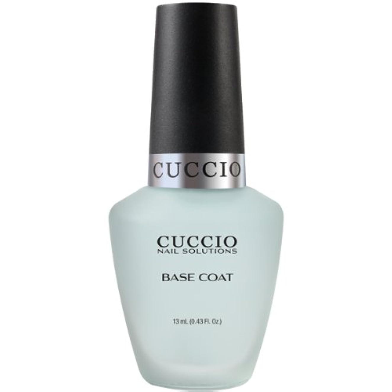 海軍毒液Cuccio Colour Gloss Lacquer - Base Coat - 0.43oz / 13ml