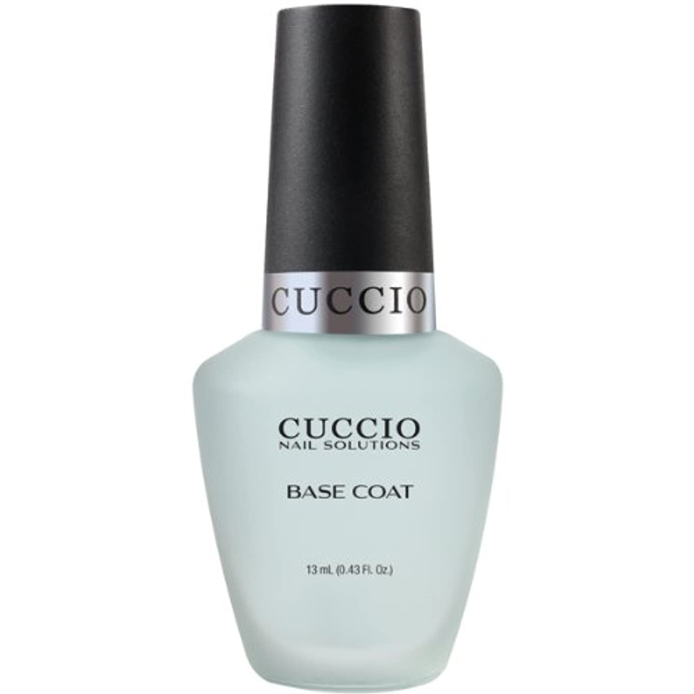 札入れペインギリック土砂降りCuccio Colour Gloss Lacquer - Base Coat - 0.43oz / 13ml