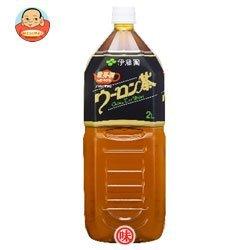 伊藤園 ウーロン茶 2L ×6本