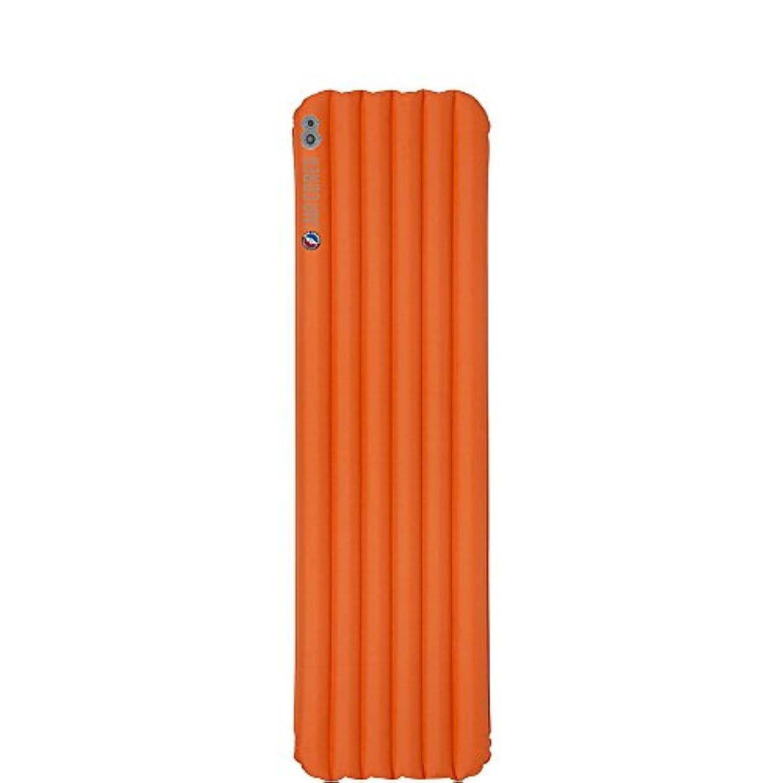 (ビッグアグネス)BIG AGNES Insulated Air Core Ultra オレンジ ショート(122cm) PIACUS17