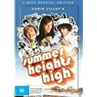 Summer Heights High (Special Edition 3dvd Steelboo